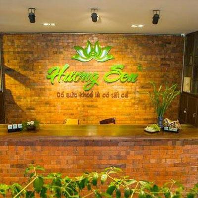 Hương Sen Massage