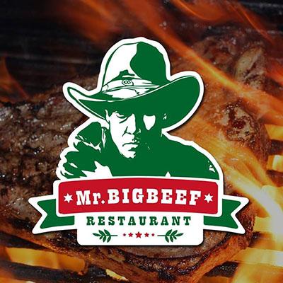 Mr.Big Beef - Bò nướng tảng